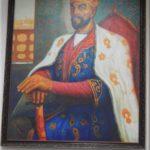 Gur Emir belülről