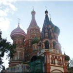 Vaszilij Blazsennij-székesegyház
