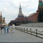 Moszkvai Vörös tér