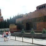 Moszkvai Lenin Mauzóleum
