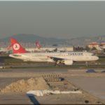 Atatürk reptér és kicsit túlzsúfolt terminálja