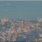 Város a magasból