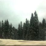 Úton Berezniki felé