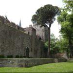Topkapi palota és a környéke