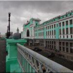 """""""Szibéria fővárosa"""", Novoszibirszk"""