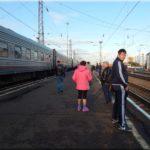 Mariinszk nevű városka