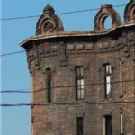 Nagyon jó állapotban megmaradt, 19-dik századi víztorony