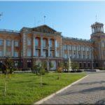 Irkutszk központja
