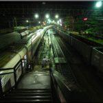 Ruzsinó nevű állomás, az utolsó előtti nagy állomás
