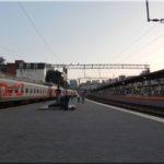 Vlagyivosztoki vasútállomás