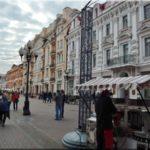 Arbat utca