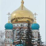 Uszpenszkij-székesegyház