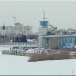 Omszki hajóállomás