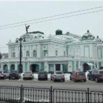 Omszki drámaszínház