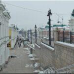 Néhány kép a Lenin utcáról