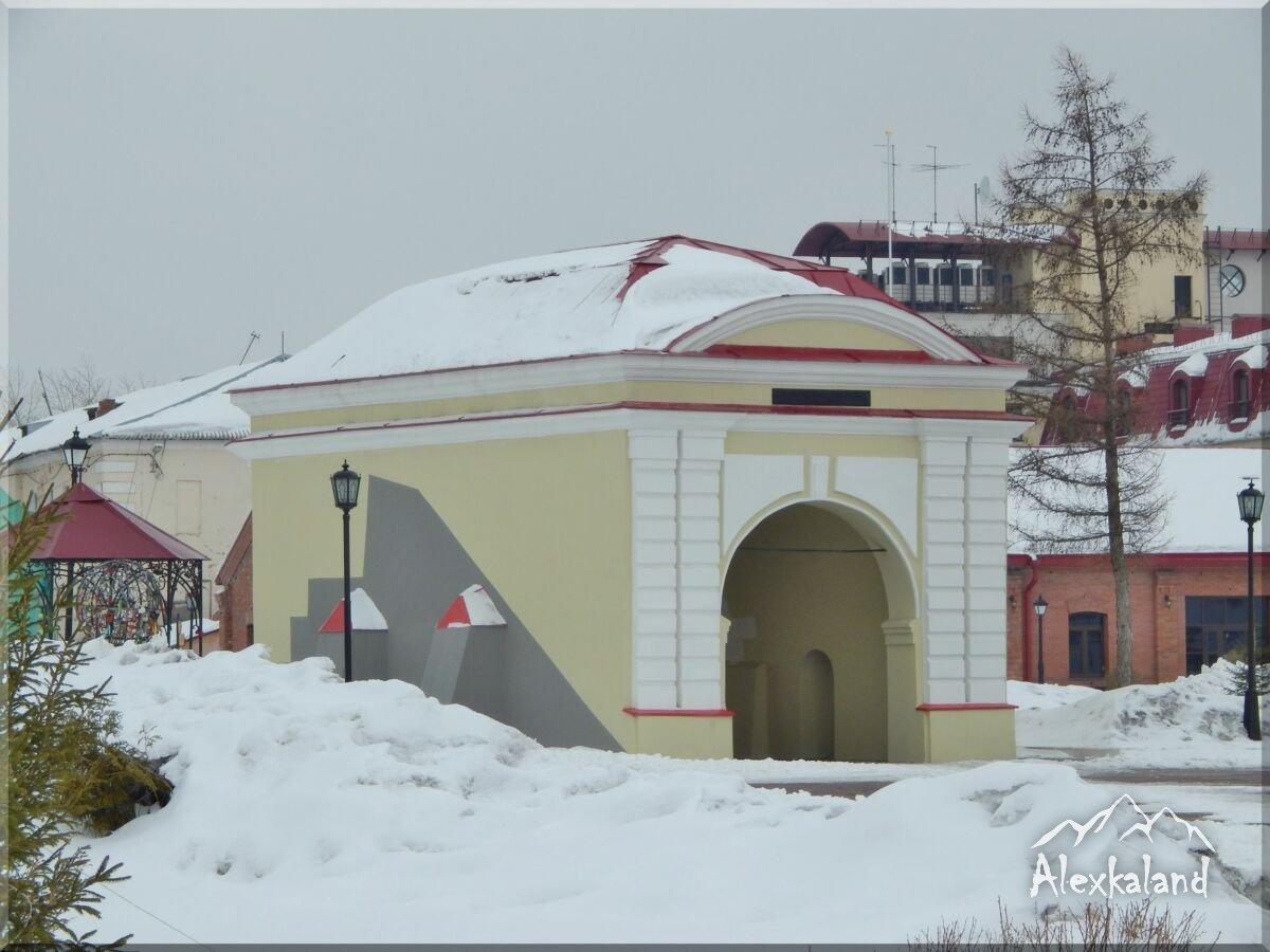 Tobolszki-kapu