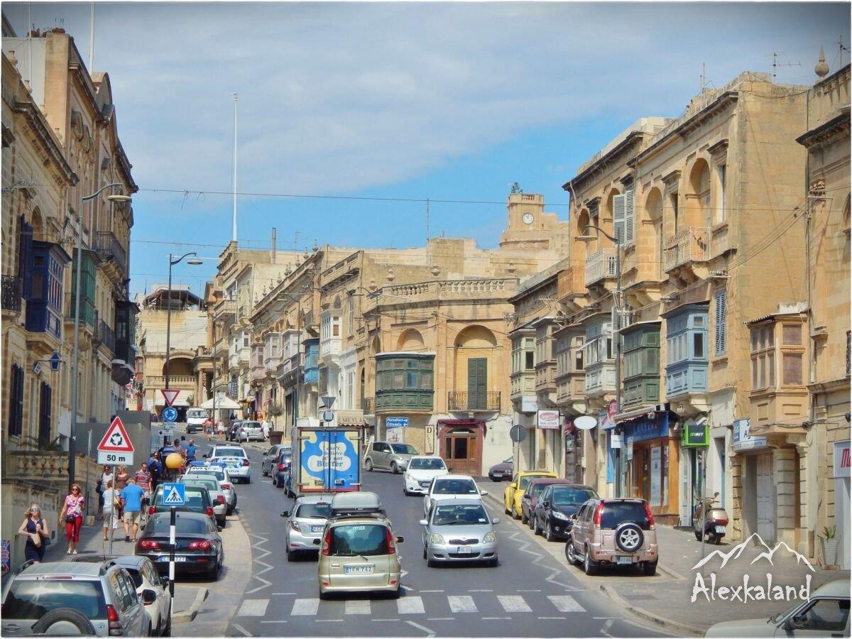 Gozo sziget