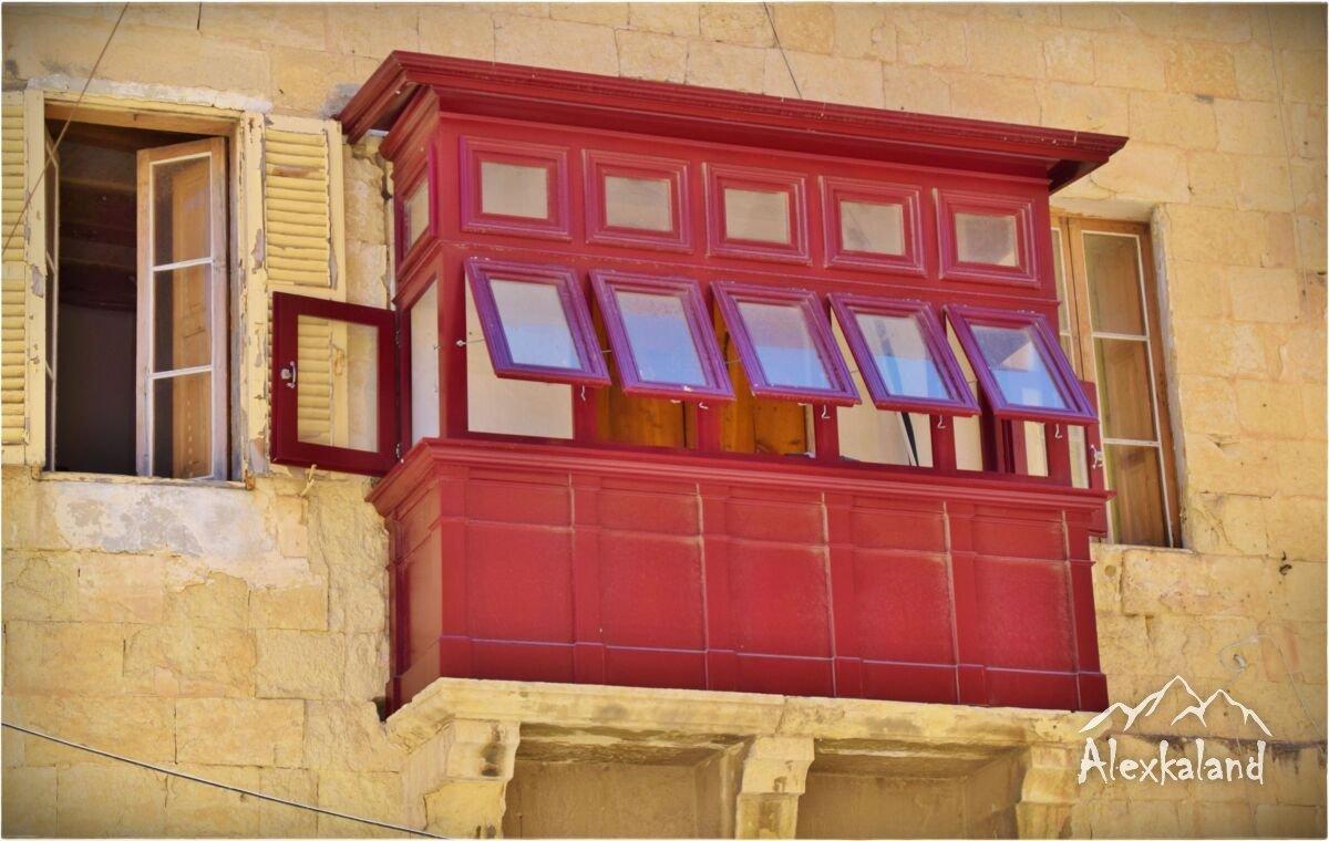 Valletta, Málta kicsiny fővárosa
